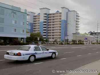 Ocean City police defend use of force after violent vaping arrest caught on video