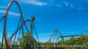 Canada's Wonderland to reopen July 7 with health and safety protocols in place