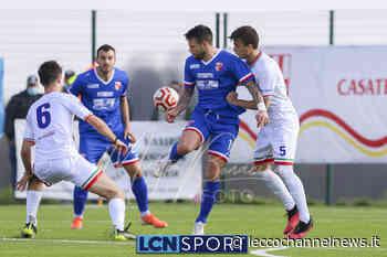 Serie D | NibionnOggiono, una vittoria per i play off: Casatese superata, sarà scontro diretto. E ritorna la Brianza Olginatese - Lecco Channel News