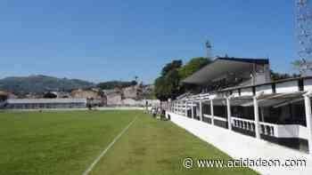 Estádio do Amparo é a nova casa da Ponte no Brasileiro sub-23 - ACidade ON