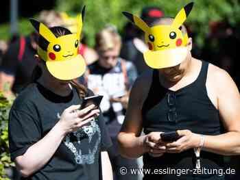 Games: Entwickler von Pokémon Go kündigen Transformers-Spiel an - esslinger-zeitung.de