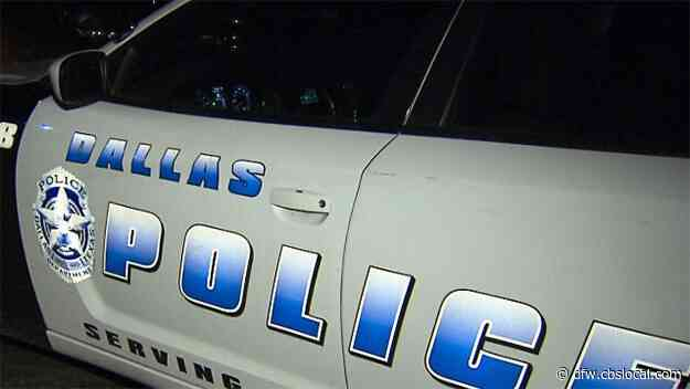 Dallas PoliceOfficer Tyrone Williams Jr. Arrested, Charged With Sexual Assault Of A Child