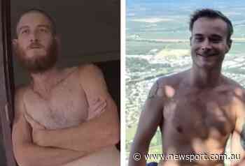 DAILY-Search underway for Far North men missing in Lakefield National Park - Newsport