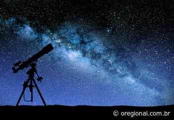 """Minicurso """"Instrumentos Astronômicos"""" do IFSP Catanduva Está Com Inscrições Abertas - O Regional online"""