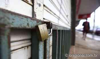 Cidades da Região de Catanduva Fecham a Partir de Segunda-Feira Para Lockdown - O Regional online