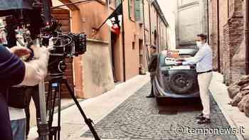 Ciak si gira a Carpi: iniziate le riprese del film Bocche inutili - COOPERATIVA RADIO BRUNO srl