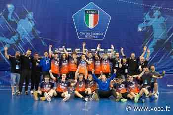 Pallamano Carpi di bronzo alle finali nazionali Under 19 - Voce di Carpi