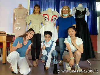 Moda al Futuro, le vincitrici della tredicesima edizione del concorso Lapam Carpi e Vallauri - sassuolo2000.it - SASSUOLO NOTIZIE - SASSUOLO 2000