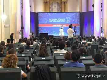 SPECIALE TVQUI - FONDAZIONE CASSA DI RISPARMIO DI CARPI: PREMI DI STUDIO 2021 - Tvqui