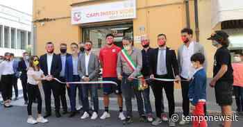 Il Carpi inaugura lo store in via Duomo - COOPERATIVA RADIO BRUNO srl