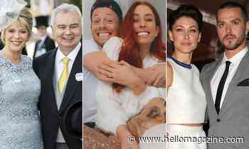 6 celebrity proposal mishaps: From Ruth Langsford to Emma Willis