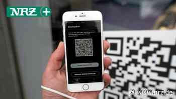 Kreis Kleve: Mitte Juni soll App-Portal für Kontakte laufen - NRZ News