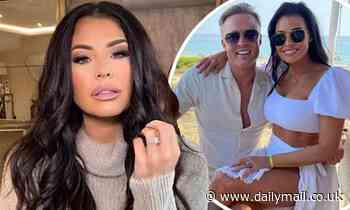 Jess Wright is 'at that age' where she wants to start a family with fiancéWilliam Lee-Kemp