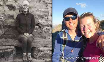 Police in the Pyrenees RESUME search for missing British hiker Esther Dingley