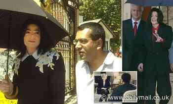 Martin Bashir 'misled' and 'duped' Michael Jackson during 2003 interview, former lawyer claims