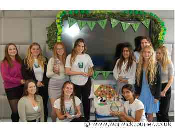 Young entrepreneurs from school in Warwick will compete in nation competition finals - Warwick Courier