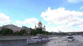 La melodía de la primavera en Moscú - euronews