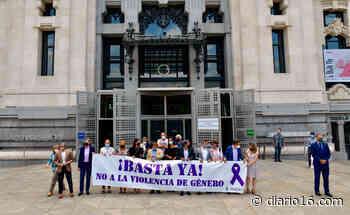 Nuevas concentraciones en los ayuntamientos por las niñas de Tenerife - Diario16