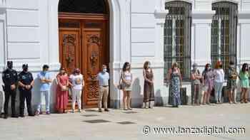 El Ayuntamiento de Tomelloso condena los asesinatos de las niñas de Tenerife Anna y Olivia - Lanza Digital - Lanza Digital