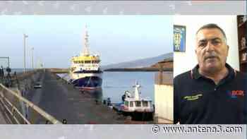 Así ha sido la búsqueda de las niñas de Tenerife según Juan Ortega, exjefe de la Guardia Civil - Antena 3 Noticias