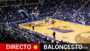 Barcelona - Lenovo Tenerife: Resumen, resultado y estadísticas - ACB Liga Endesa - MARCA.com