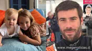 Monstruo de Tenerife: Sigue búsqueda de una de las niñas amarradas y lanzadas al mar por su papá - Meganoticias