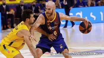 Horario y dónde ver hoy por TV el Barça - Lenovo Tenerife de la Liga Endesa de baloncesto - Mundo Deportivo