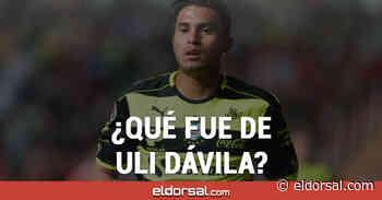 El exjugador del CD Tenerife Ulises Dávila, es estrella - eldorsal.com