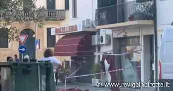 Bomba scoppia fuori da una macelleria: c'è l'ombra della mafia - RovigoInDiretta.it