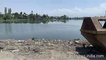 Locals revive lake in Srinagar, remove 1000 trucks of garbage