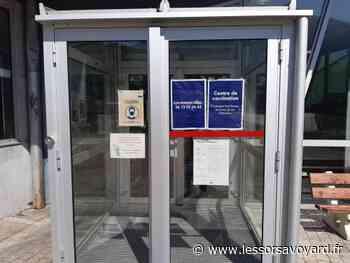 Faverges : ouverture en nocturne et liste «anti gaspi» au centre de vaccination - lessorsavoyard.fr