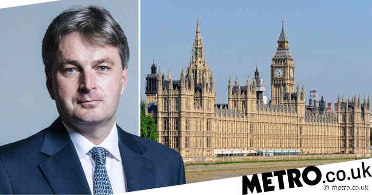 Tory MP made to publicly apologise for 'threatening and intimidating' colleagues