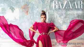 Louisa Warwick On How She Became A Successful Model & Businesswoman – Alexus Renée Celebrity Myxer - Celebrity Myxer