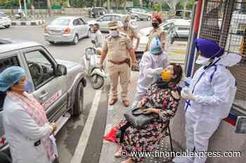 Coronavirus India Live Updates: Mumbai's Dharavi records zero Covid cases today - The Financial Express