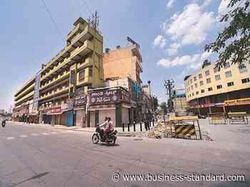 Coronavirus LIVE: Mumbai reports 529 cases in a day; 1,470 in Bengaluru - Business Standard