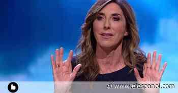 El peligroso discurso de Paz Padilla ante millones de espectadores: tarot, vudú y pseudoterapias - El Español