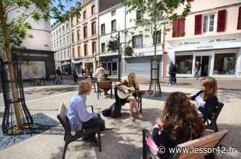 Roanne veut attirer de nouveaux habitants ! - Essor Loire
