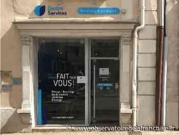 L'agence Centre Services de Roanne souffle sa 8ème bougie - Observatoire de la Franchise