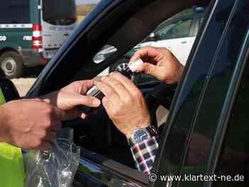 Polizei ermittelt wegen Trunkenheit gegen Berufskraftfahrer des ÖPNV - Klartext-NE.de