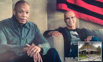 Music billionaires Dr. Dre and Jimmy Iovine to launch a new public school in LA