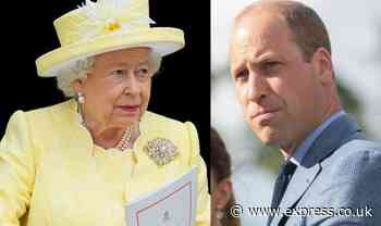 Why Queen Elizabeth II gets two birthdays - and Prince William might only get one - Express