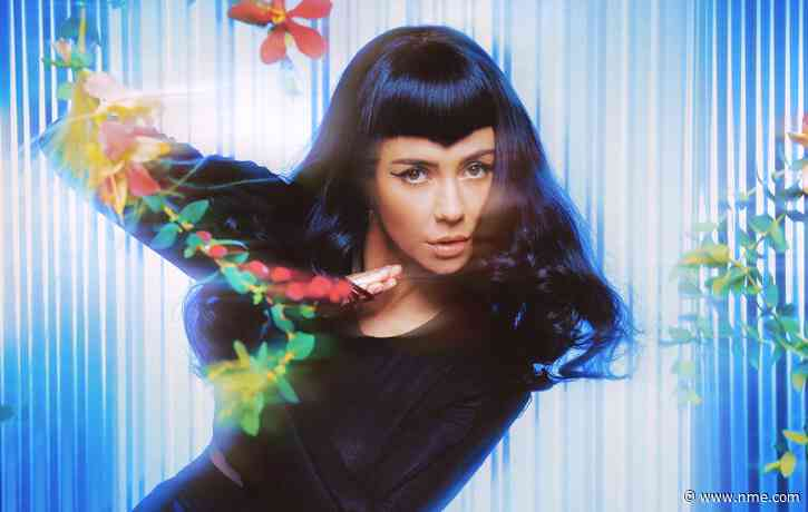 Marina announces 2022 UK and European spring tour