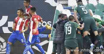 Diezmado por un brote de coronavirus, Bolivia se enfrenta a Paraguay por el Grupo A de la Copa América: hora, TV y formaciones - infobae