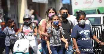 Coronavirus en México al 13 de junio: se registraron 53 muertes y 1,707 nuevos casos en las últimas 24 horas - infobae
