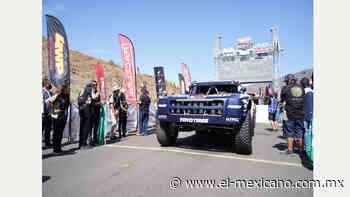 Prevén derrama de 30 mdd por carreras off road para Ensenada - El Mexicano Gran Diario Regional