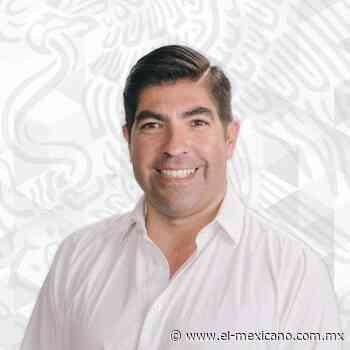 Armando Ayala .. Continúa gestionando obras para Ensenada - El Mexicano - Gran Diario Regional - El Mexicano Gran Diario Regional