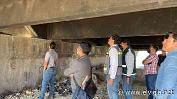 Elabora Gobierno de Ensenada plan de mantenimiento para puentes y edificios públicos - El Vigia.net