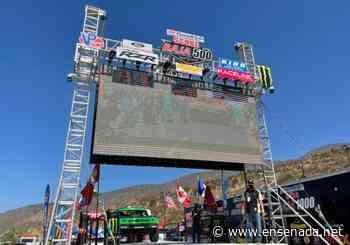 Concluyó Baja 500 en edición 53 con saldo blanco - Ensenada.net