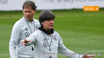 Marcus Sorg aus Ulm ist der Mann hinter Joachim Löw