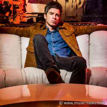 Noel Gallagher's High Flying Birds soaring to Number 1 with best of album